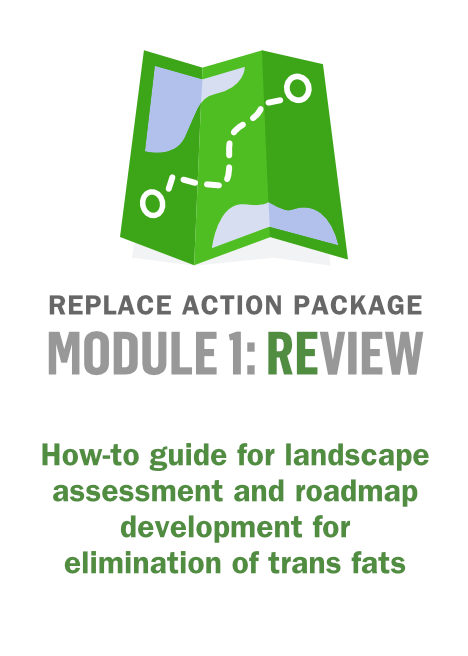 REPLACE Module 1: REview