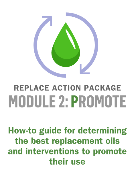 REPLACE Module 2: Promote