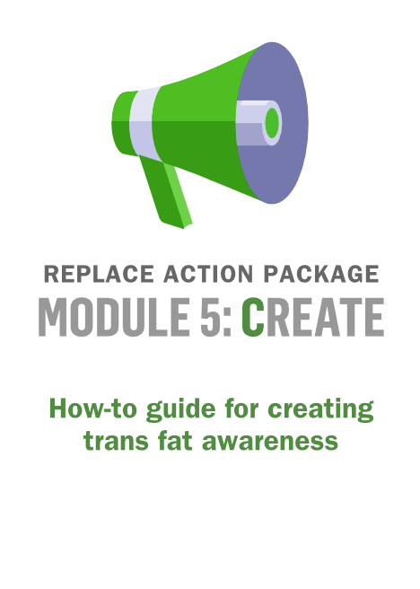 REPLACE Module 5: Create
